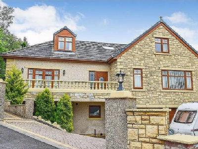 Manesty Rise, Low Moresby, Whitehaven, CA28