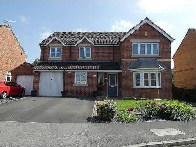 Buttercup Way, Castleford, West Yorkshire, WF10