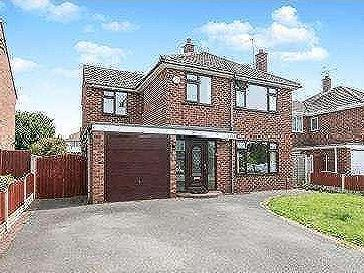 Brookhurst Road, Wirral, Merseyside, CH63