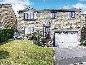 Ringstone Way, Whaley Bridge, High Peak, Derbyshire, SK23