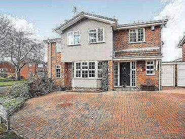 Oaklands, Curdworth, Sutton Coldfield, B76
