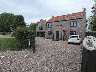Shaw Lane, Fenwick, Doncaster, South Yorkshire, DN6
