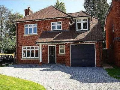 Windrush Heights, Sandhurst, Berkshire, GU47
