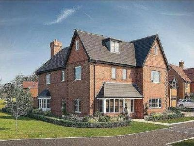 Coney Grange, Warfield, Berkshire, RG42