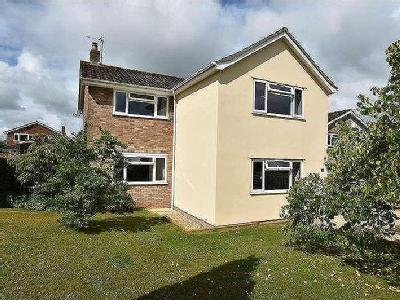 The Bramleys, Nailsea, Bristol, BS48