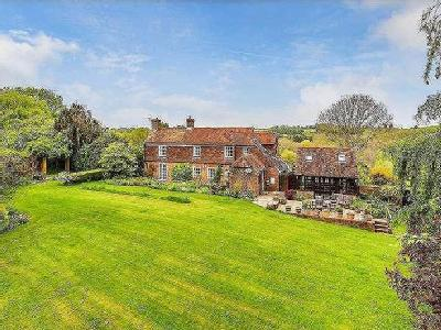 Bassetts Lane, Mayfield, East Sussex, TN20