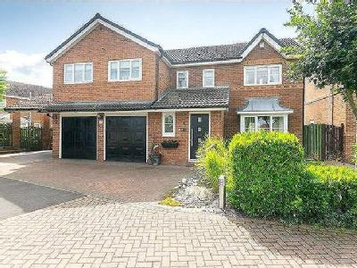 Union Road, Thorne, Doncaster, South Yorkshire, DN8