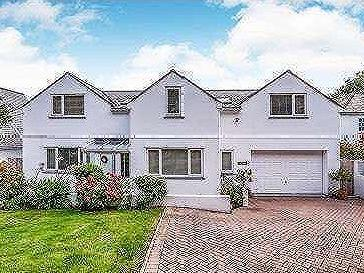 Manor Drive, St. Ives, Cornwall, TR26