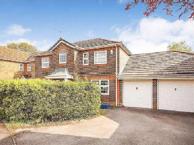 Conygree Close, Lower Earley, Reading, RG6