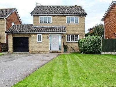 Airedale Avenue, Tickhill, Doncaster, South Yorkshire, DN11