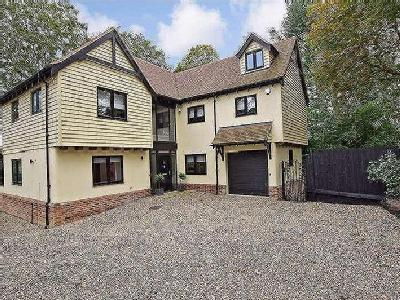Epping Road, North Weald, Epping, Essex, CM16