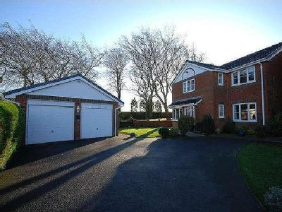 Fieldfare Court, Burnopfield, NE16