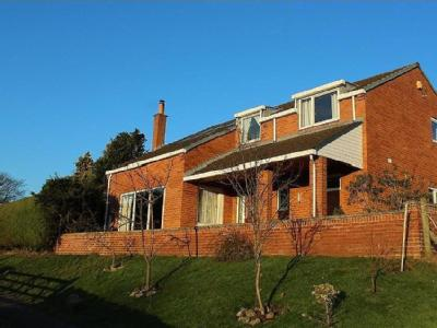 Mordon, Sedgefield - Detached, Garden