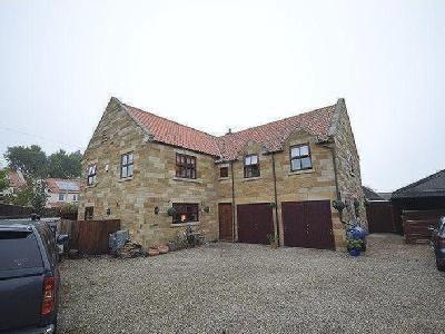 Glaisdale, Whitby - Detached