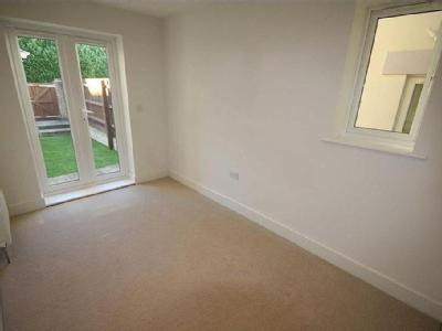 Library Road, Ferndown - Unfurnished