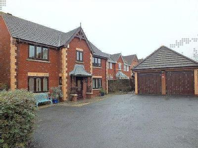 The Cornfields, Wick St Lawrence, Weston-super-mare, Bs22