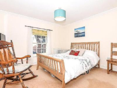 Glanely Gardens, Exning, Newmarket, Suffok, Cb8