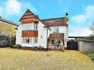 Ashey Road, Ryde, PO33 - Detached