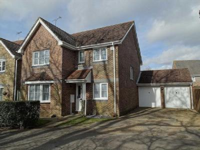 Burgess Hill, West Sussex - Detached