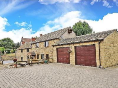 Farriers Cottage, Brierley, S72