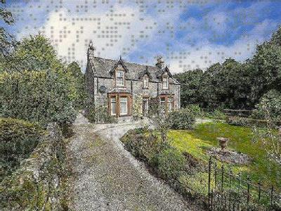 Anchordale, Colvend, Dalbeattie, Dumfries and Galloway, DG5