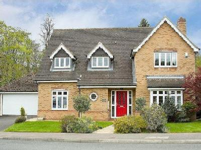 Hermitage Gardens - REDUCED PRICE, CHESTER LE STREET, Durham