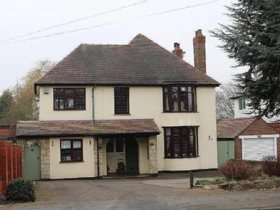 Comberford Road, Tamworth - Detached