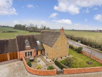 Duns Tew, Bicester - Detached