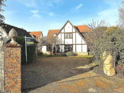 The Firs, Duxford - Detached