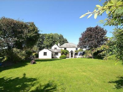KENTISBURY, North Devon - Detached