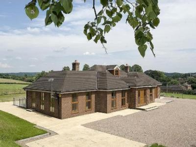 Stourton, Staffordshire - Detached