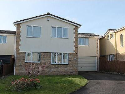 Manor Close, Portishead - Detached