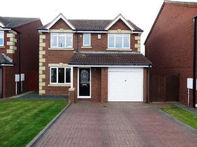Trevarrian Drive, Redcar - Detached