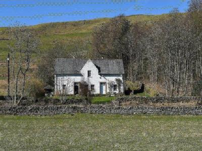 Auchencheyne Cottage, Moniaive, Thornhill, Dumfries And Galloway, Dg3