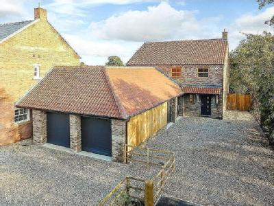 West Barn, Stump Cross Farmstead, Boroughbridge, North Yorkshire, YO51