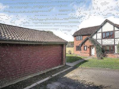 Freshwater Drive, Brierley Hill, West Midlands, DY5