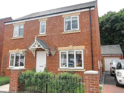 Sandringham Way, Newfield, Chester Le Street, DH2