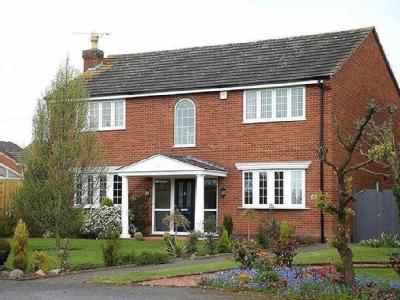 Narborough Road, Cosby, Leicestershire