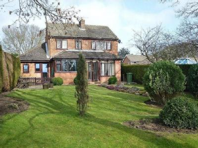 5 Ashcourt Drive, Hornsea, East Riding of Yorkshire