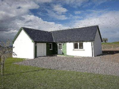 Kilmore, 4 King's Seat View, Collace, Perthshire, PH2