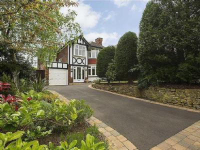 Selby Road, West Bridgford - Detached