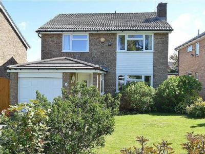 Farndon Way, Prenton, CH43 - Detached