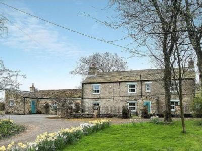 Ivy Hall Farm, Bowes, Barnard Castle, County Durham