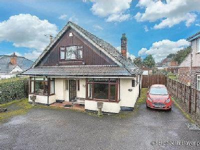 Tile Hill Lane, Coventry - Bungalow