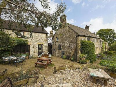 Middleton By Youlgrave, Bakewell, Derbyshire