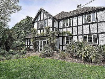 Old Mill Cottage, Mill Road, Dinas Powys, The Vale Of Glamorgan. CF64