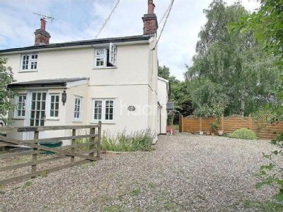 Holly Lane, Great Horkesley, CO6