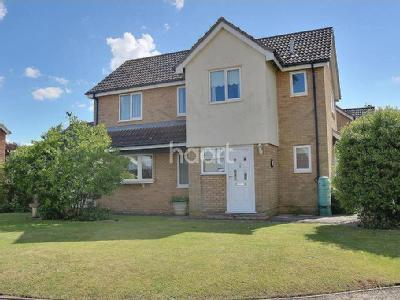 House for sale, Barningham - Detached