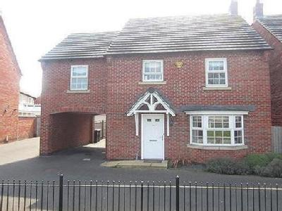 Lady Hay Road, Bradgate Heights, Leicester, LE3