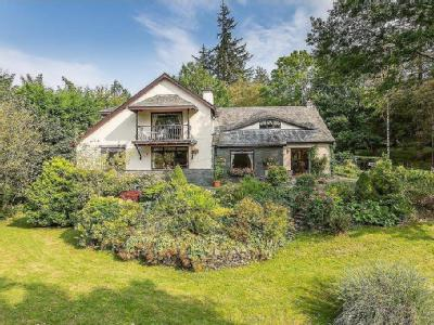 Fell End Cottage, Ghyll Head, Bowness-On-Windermere, LA23